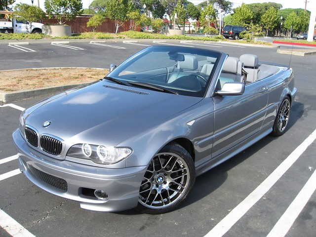 2004 BMW 330ci Convertible   Here\'s my baby again, with some…   Flickr