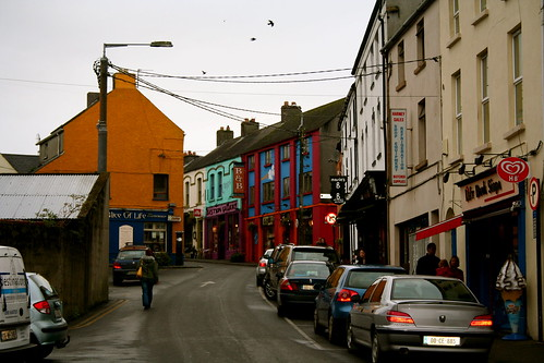 Athlone, street view | by signorcolin
