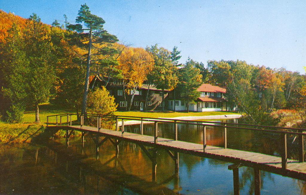 The Homestead Resort And Spa Va