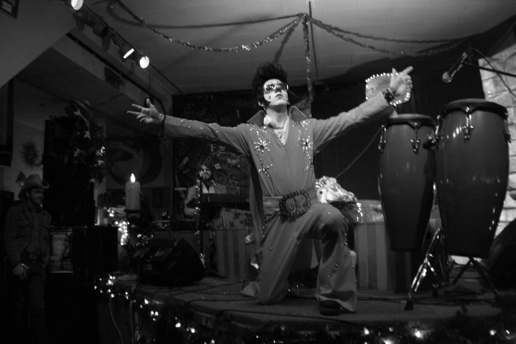 Clownvis Presley | Drew Somervell | Flickr