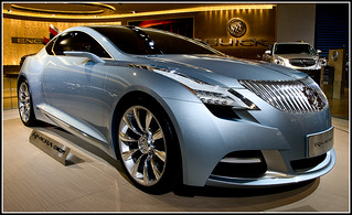Buick Riviera Concept | by jhoweaa