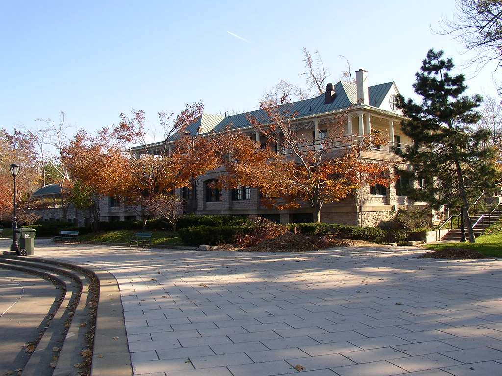 Pan Am Casino Delaware Park  Taken Fall Of 2006 This Is