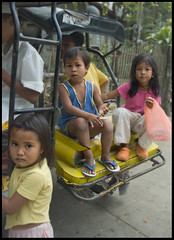 Kids on a Tricycle | by earlb.com