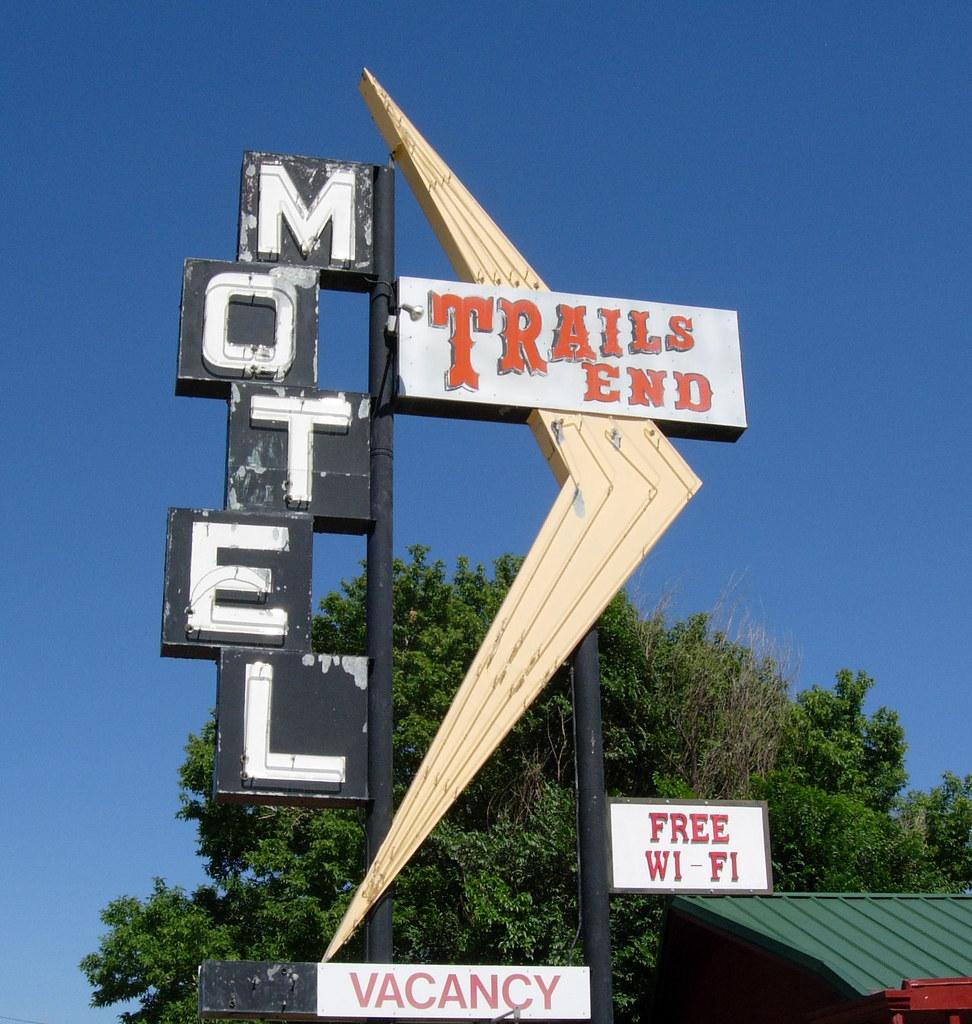 Motel  Trinidad Co