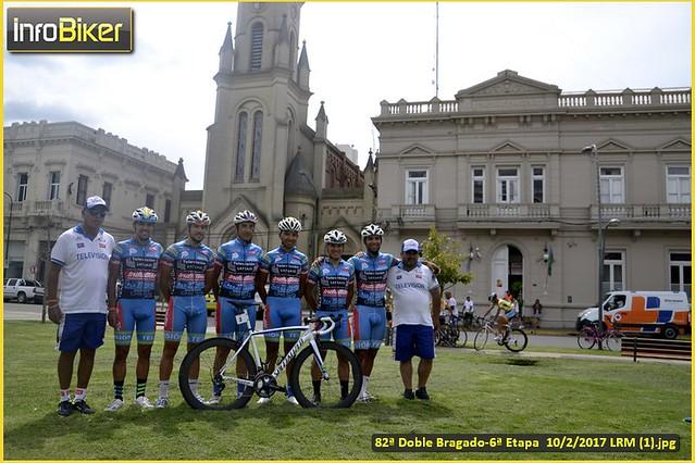 82ª Doble Bragado-6ª Etapa