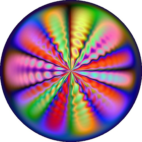 colour circle created with www dumpr net fun with your p