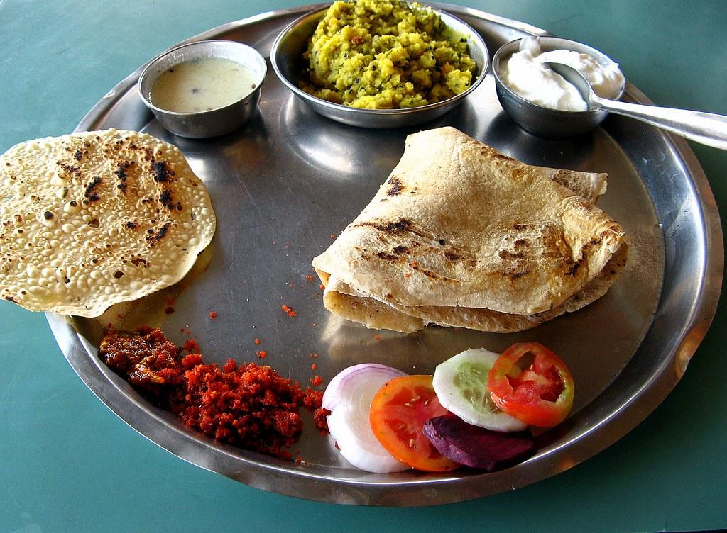 Indian Restaurant B