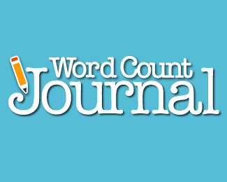 Word Count Journal Logo Design | Logo for web application Wo… | Flickr