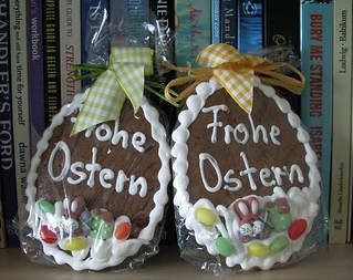 Frohe Ostern! | by sermoa