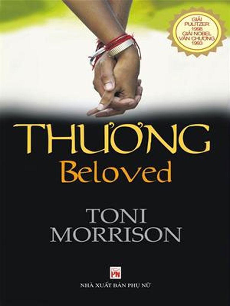 Thương - Toni Morrison