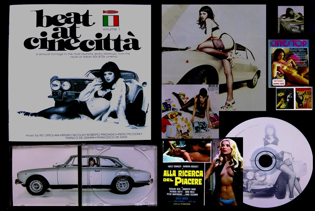 Beat at Cinecitta 3