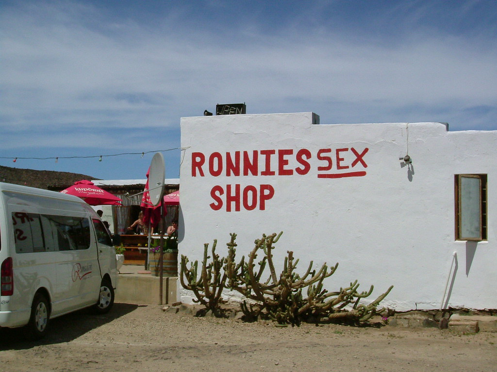 Online sex shops in south africa