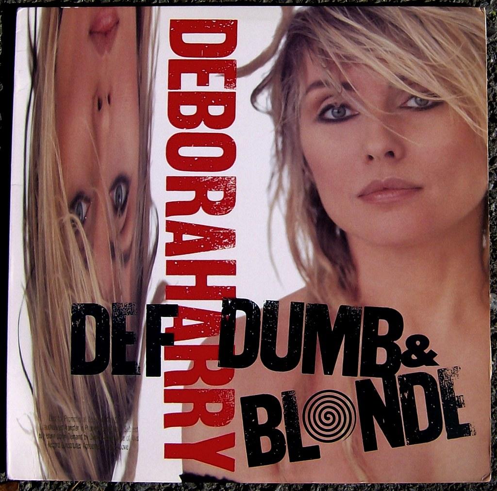 Def Dumb Blonde 49