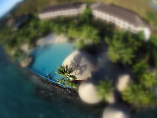 tilt shift test | by Pierre Lesage