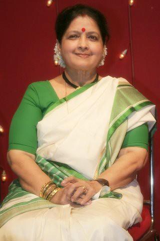Ashalata wabgaonkar | Reshma Harchekar | Flickr