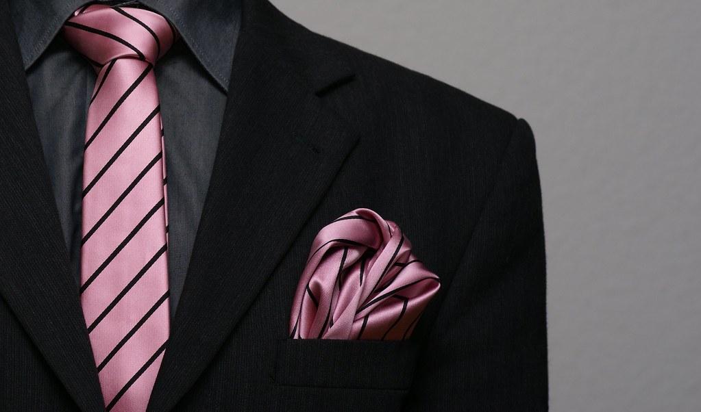 Член в галстуке 12 фотография