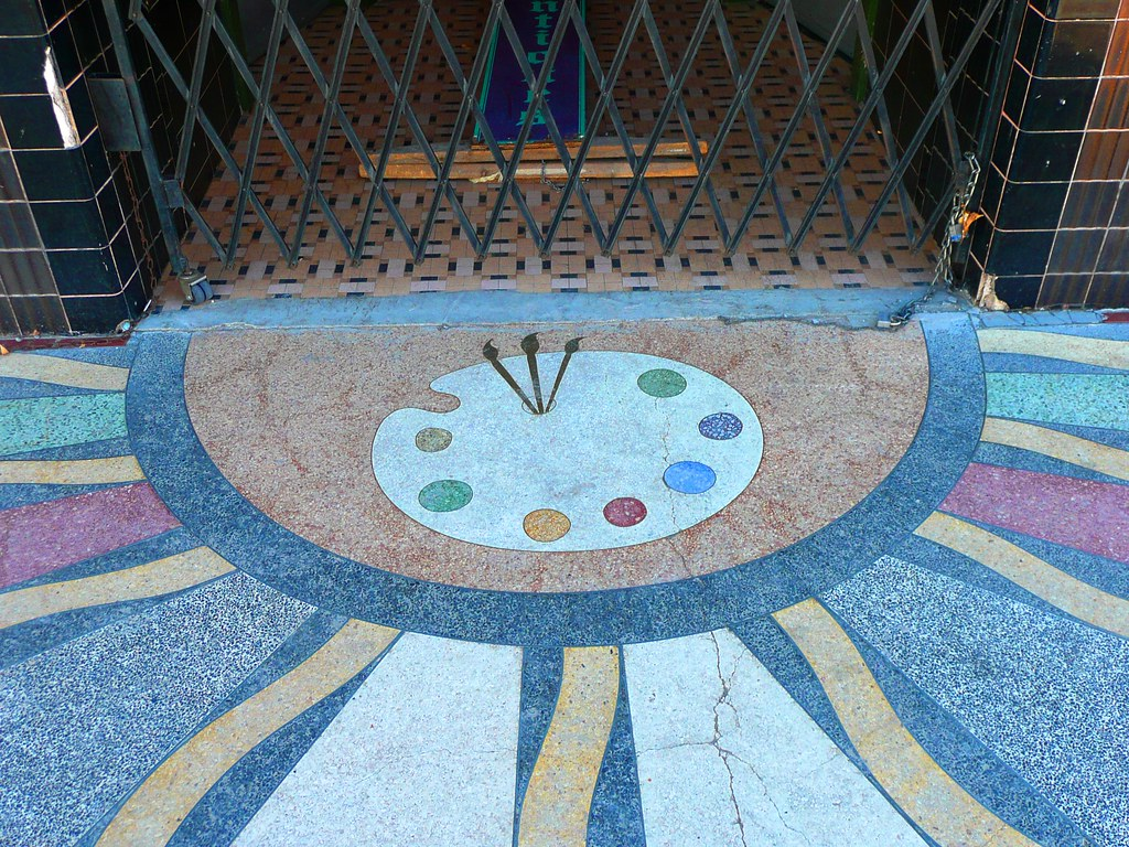 Albuquerque Nm Terrazzo At Green Building 1 Thanks To Set