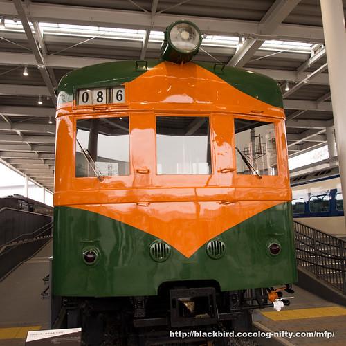 Kyoto Railway Museum #01