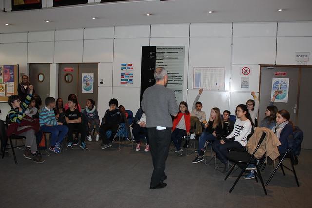 Lancement de la campagne de solidarité de la Jeunesse au Plein Air 2017