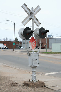 (230)  Griswold signal_Hibbing_MN_May-01-2011 | by milepost36