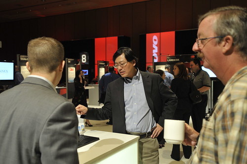 Product Showcase @ Lenovo Accelerate 2011 | by lenovophotolibrary