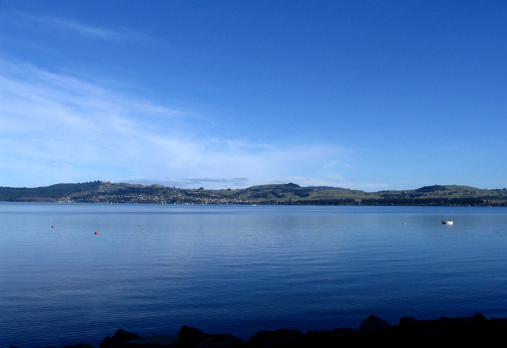 Image result for lake taupo flickr