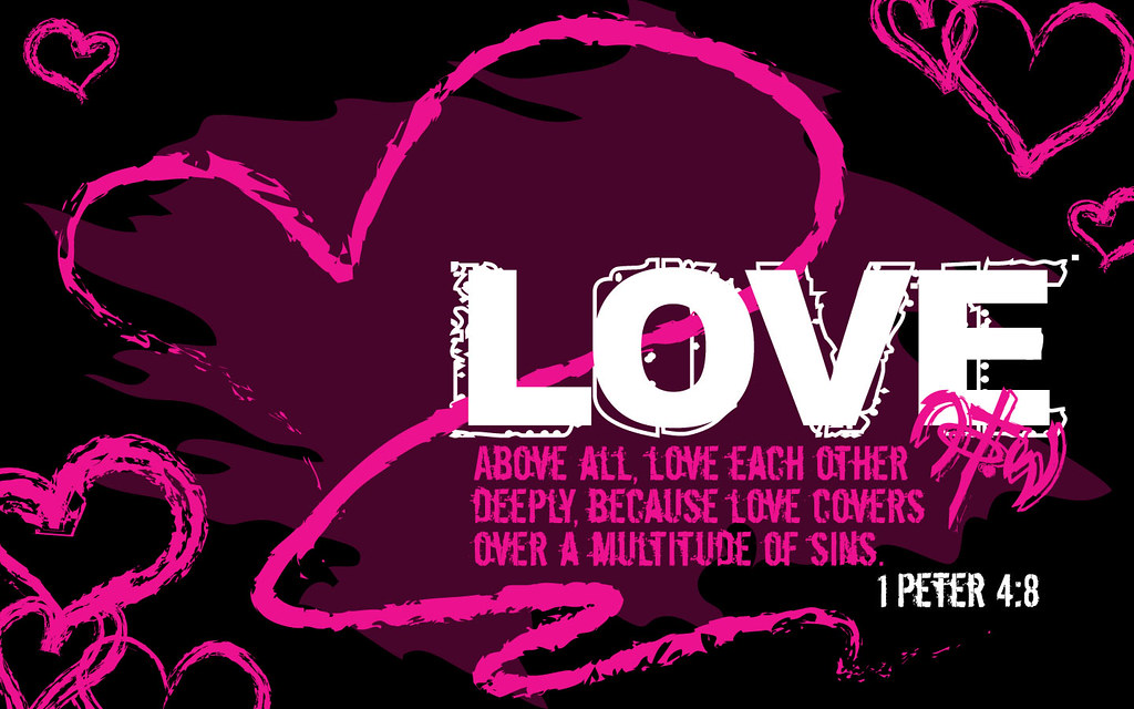 all sizes | valentine's day bible verse pc wallpaper | flickr, Ideas