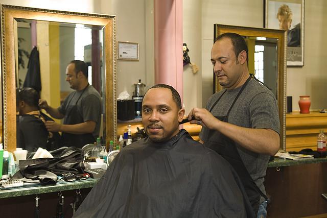 Barber Shop Aurora Il : ... getting hair cut in barber shop ILLINOIS Aurora Adult ? Flickr