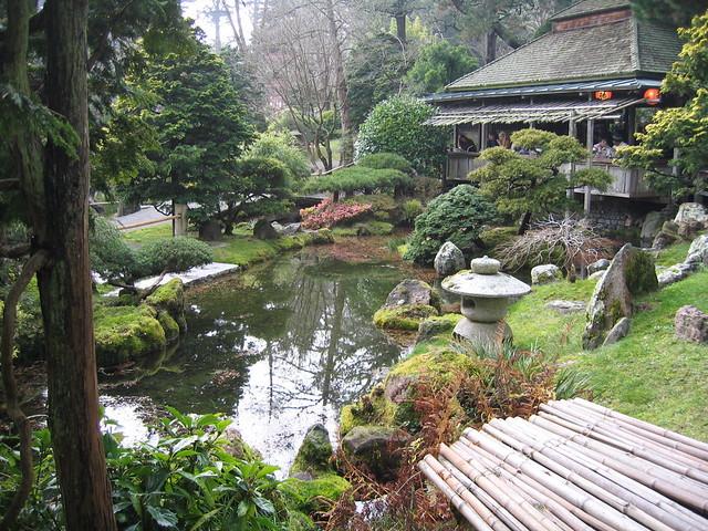 Japanese Tea Garden   Jose Camões Silva   Flickr