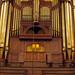 A large organ
