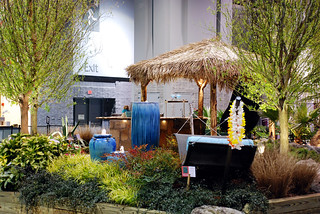 Denison home and garden show a friend of mine works Md home and garden show