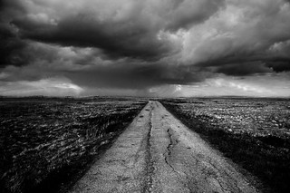 Road to nowhere | by chrisfriel