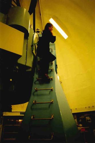 Ari telescopio