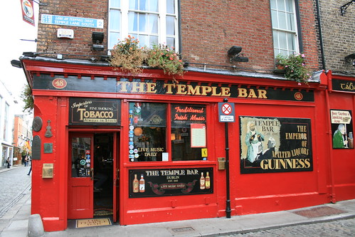 Temple Bar | by ℜick