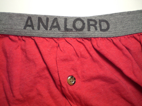 analord boxers | by Lorena Cupcake