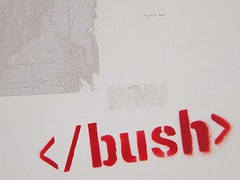 The Internet Renders Its Verdict on Dubya in HTML | by Madison Guy