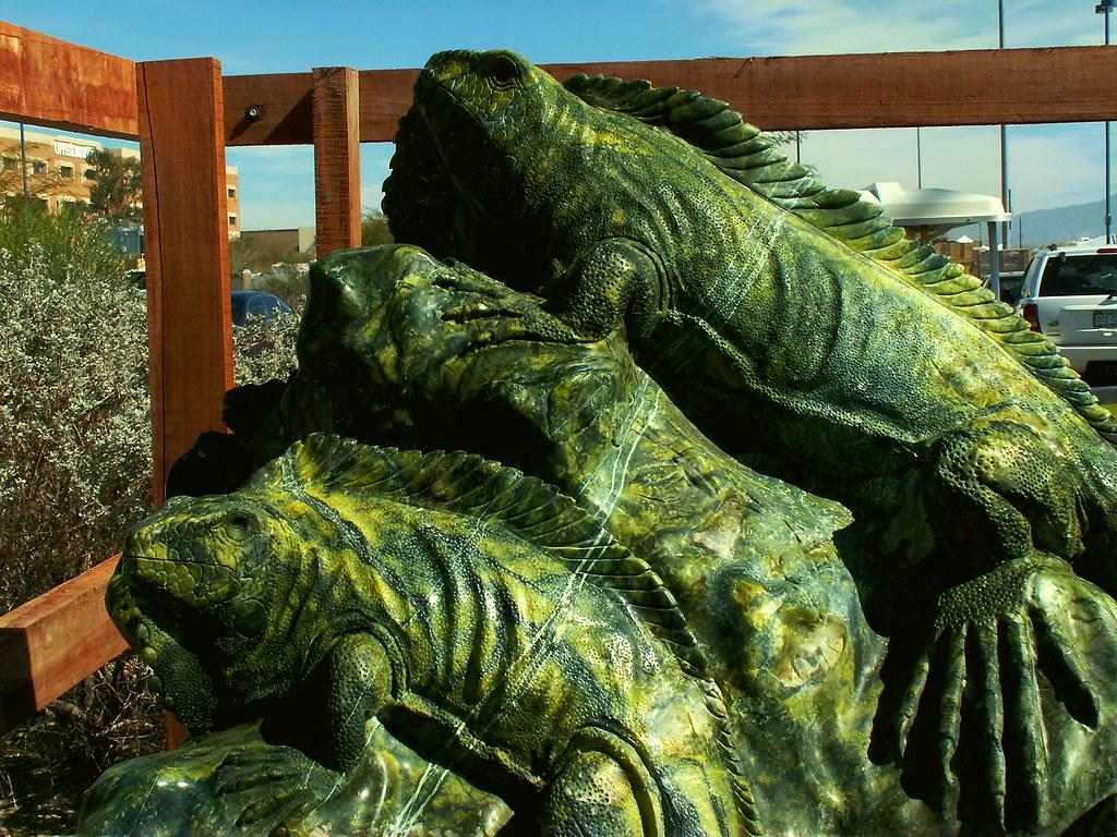 Peru lizards carved stone sculpture second of photos