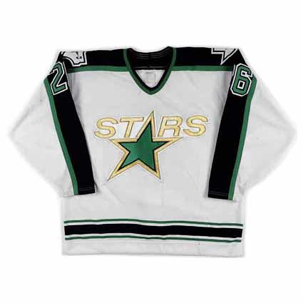 Dallas Stars 1993-94 F jersey