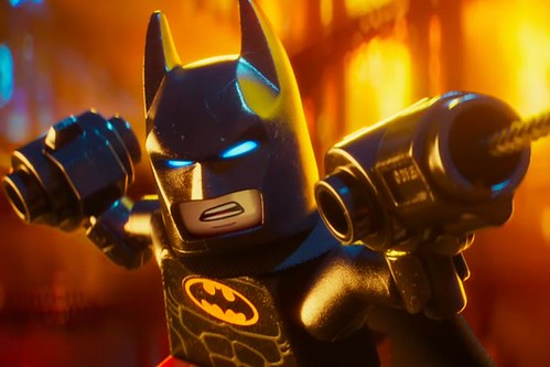 The LEGO Batman Movie - screenshot 14