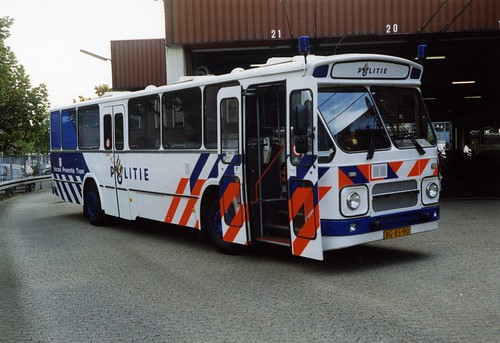 politie bus 9522 arnhem bus for police services arnhem flickr. Black Bedroom Furniture Sets. Home Design Ideas