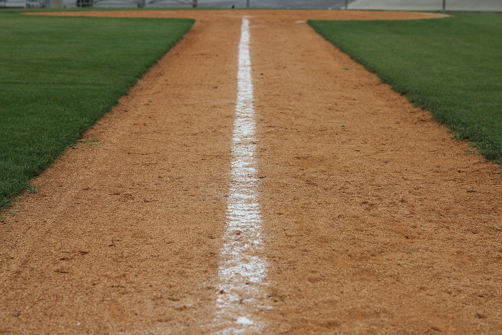 Image result for foul line