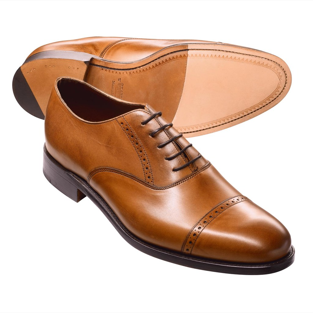 Charles Tyrwhitt Calf Leather Shoes