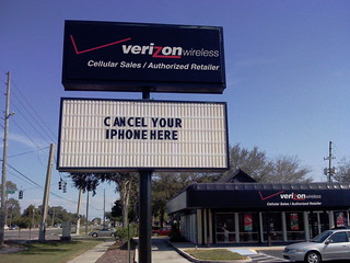Oh verizon! you can try... | by mtcool1988