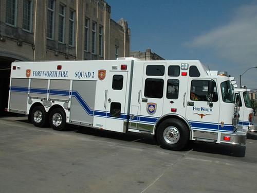 Ft Worth Fire Squad 2 Jeffhooper1 Flickr