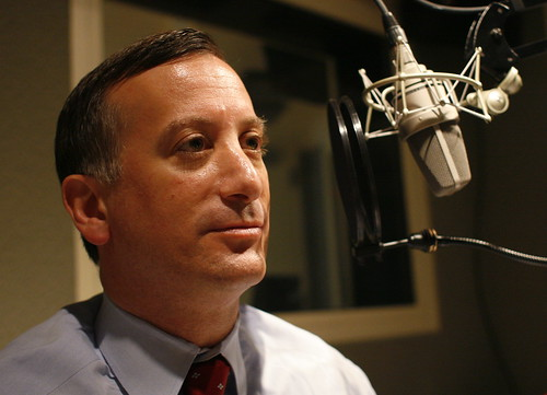 CT Senator David Cappiello | by WNPR - Connecticut Public Radio