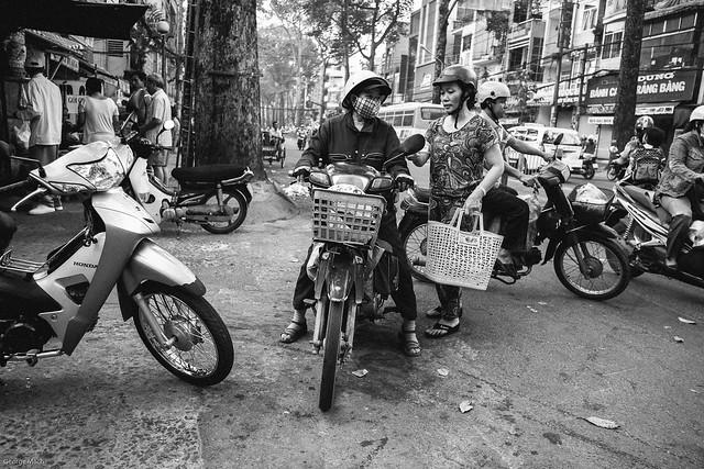 Saigon Street Life-6