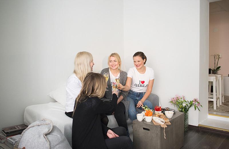 Asennemedia bloggaajat HBO Nordic GIRLS