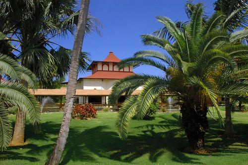 Grand Palladium Punta Cana Resort And Spa Pictures