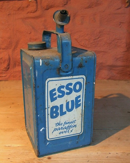 Image result for esso blue paraffin