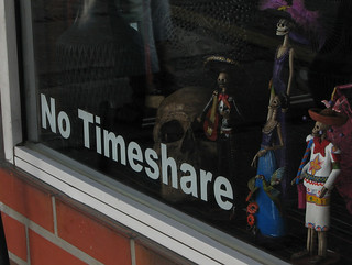 No timeshares! | by *Angelita